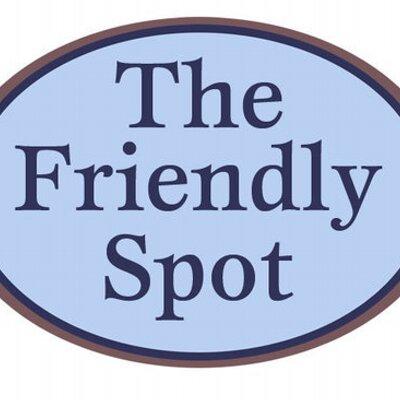 The Friendly Spot | Social Profile