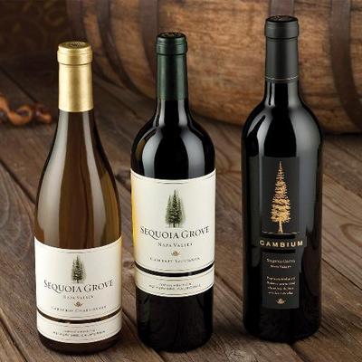 Sequoia Grove Winery | Social Profile