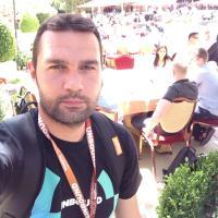 @sbaixauli - 9 tweets
