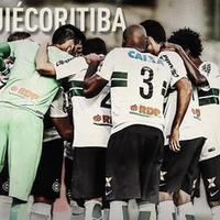 #AquiÉCoritiba  | Social Profile