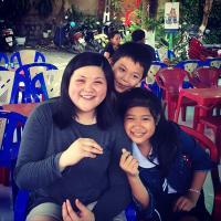 LeAnn Ngo | Social Profile