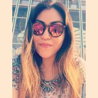 danielasayshi | Social Profile