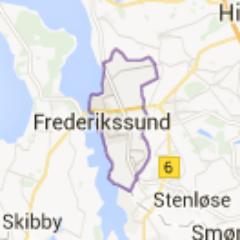 FrederikssundPortal