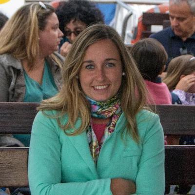 Sonia Rocillo | Social Profile