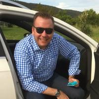 Christoph Mahr | Social Profile