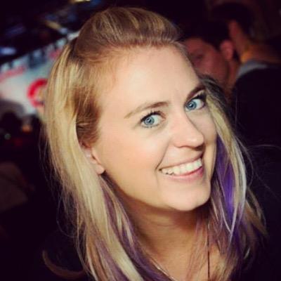 Monika McMahon Social Profile