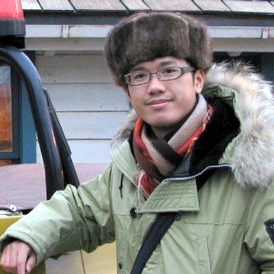 Sangyuan Zhouwu | Social Profile