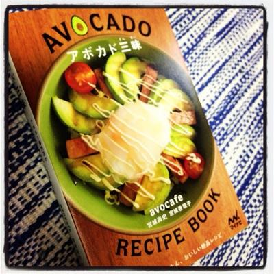 avocafe+ | Social Profile