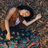 Mega Khairunnisa | Social Profile