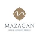 Photo of MazaganResort's Twitter profile avatar