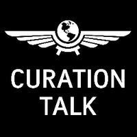 CurationTalk