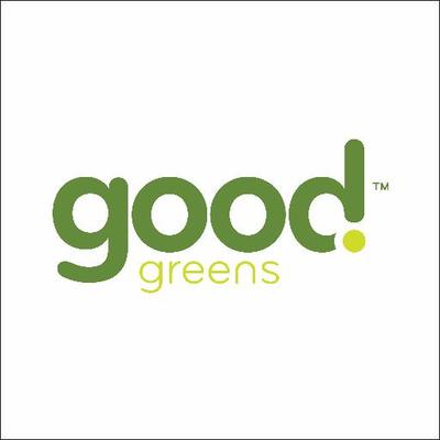 Good Greens | Social Profile