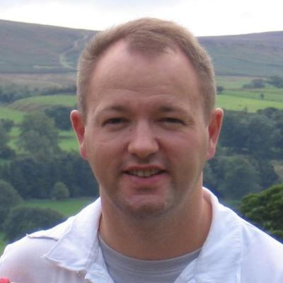 Martyn Dews | Social Profile