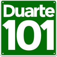 Duarte101 Social Profile