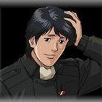 ヤン・ウェンリー(休職中)   Social Profile