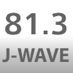 J-WAVE NOW ON-AIR Social Profile