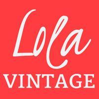 LOLA VINTAGE on Etsy | Social Profile