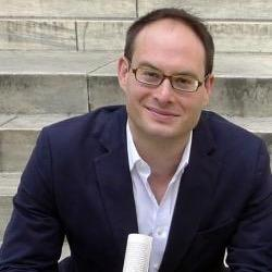 Franklin Foer on Muck Rack