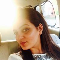 Charu Ramchandani | Social Profile