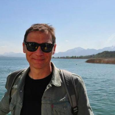 darryl ohrt | Social Profile