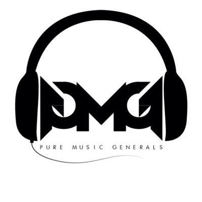Pure Music Generals Social Profile