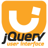 jqueryui Social Profile