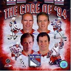 Core Four of 94 | Social Profile