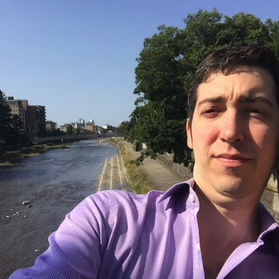 Sean Matsuno | Social Profile