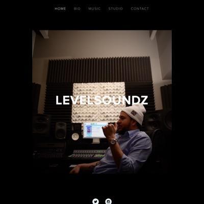 levelsoundz | Social Profile