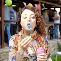 eleonora carmignani | Social Profile