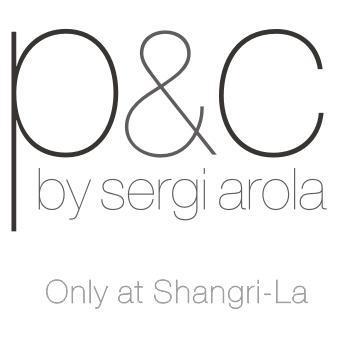 p&c by Sergi Arola