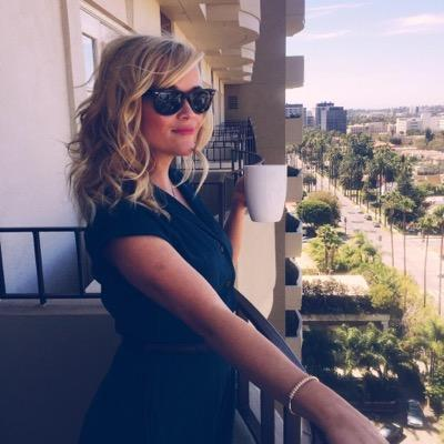 Reese Witherspoon UK's Twitter Profile Picture