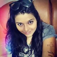 Clícia Godoy | Social Profile