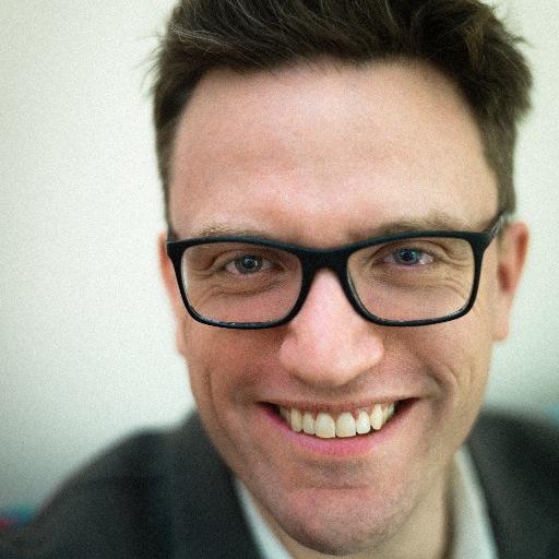 Matthew Green Social Profile
