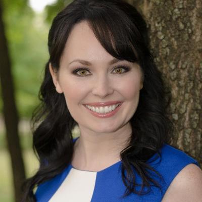 Gena Showalter | Social Profile