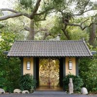 Golden Door | Social Profile
