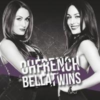Bella Twins France | Social Profile