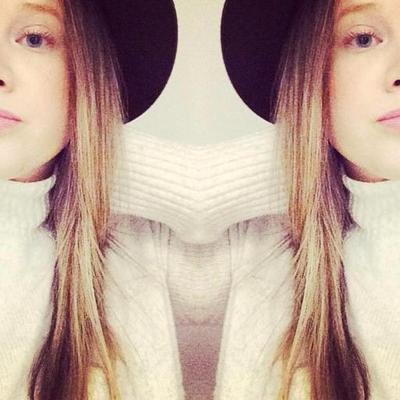 Jen Parsons | Social Profile