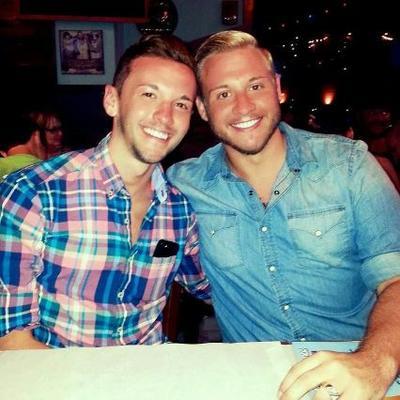 Brandon Barker | Social Profile