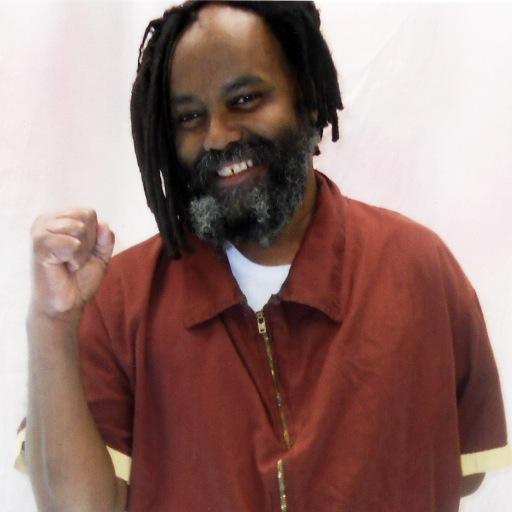 Mumia Abu-Jamal Social Profile