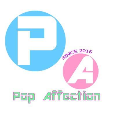 Pop Affection@ユニドル