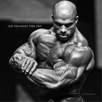 Jon De La Rosa   Social Profile