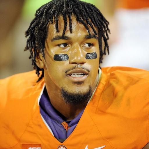 Vic Beasley News Social Profile
