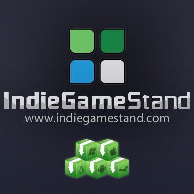 IndieGameStand | Social Profile