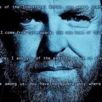 John Perry Barlow | Social Profile