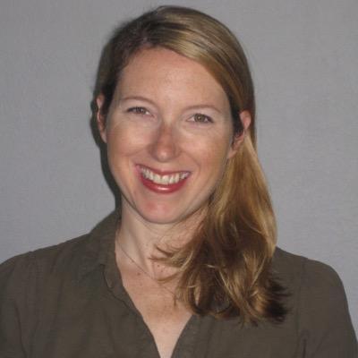 Elizabeth Jenkins | Social Profile