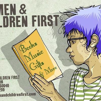 Women & Children 1st