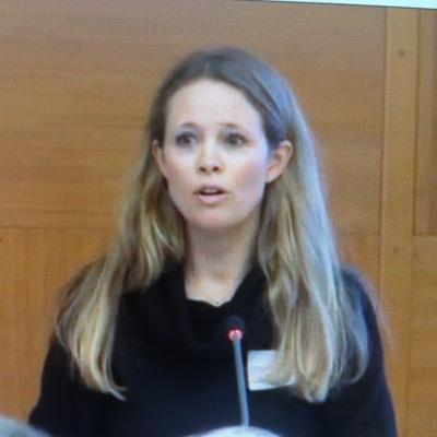 Christine Bødtcher