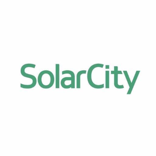 SolarCity Social Profile