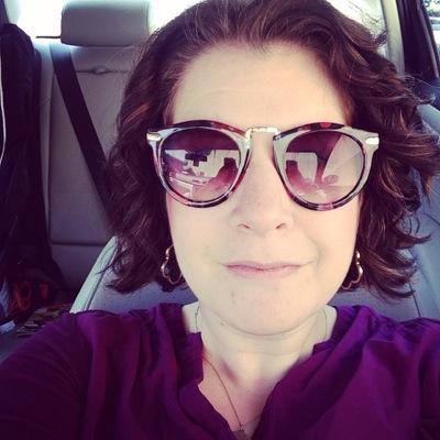 Amy Saltzman | Social Profile